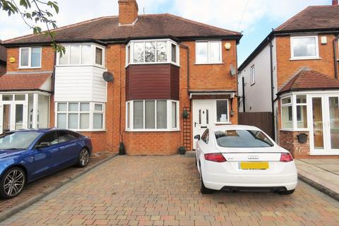 3 bedroom semi-detached house for sale - Newborough Road, Shirley