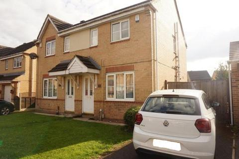 3 bedroom semi-detached house for sale - Hopefield Way, Bierley