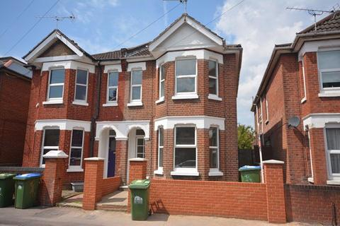 5 bedroom terraced house for sale - Newcombe Road Newcombe Road, The Polygon, Southampton, SO15