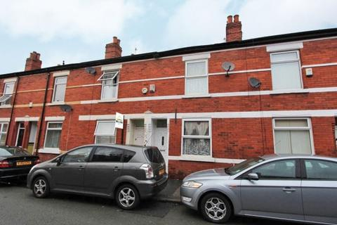 2 bedroom terraced house for sale - Henbury Street,  Manchester, M14