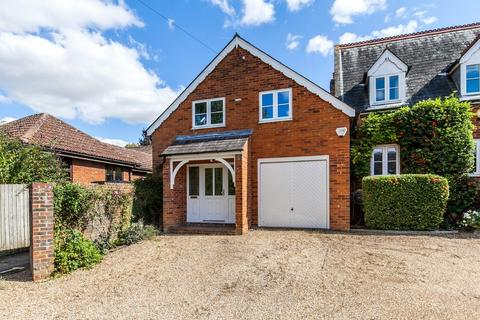 4 bedroom semi-detached house for sale - Oxford Road, Sutton Scotney, Winchester, SO21