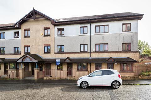 1 bedroom ground floor flat for sale - Ashvale Crescent, Springburn
