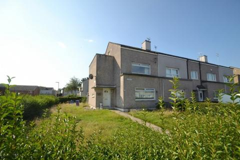 2 bedroom end of terrace house for sale - Corse Road,  Penilee, G52