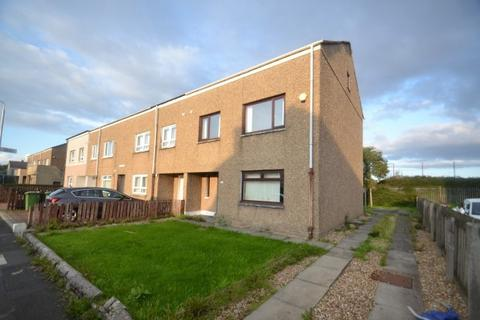 3 bedroom end of terrace house for sale - Hollybush Road,  Penilee, G52