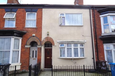 5 bedroom terraced house for sale - 14 May Street