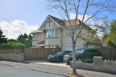 4 bedroom detached house for sale - Brackendale Road, Bournemouth