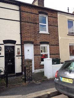 2 bedroom terraced house to rent - Herbert Road, Swanscombe