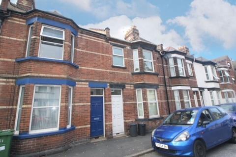 2 bedroom terraced house for sale - King Edward Street, Exeter