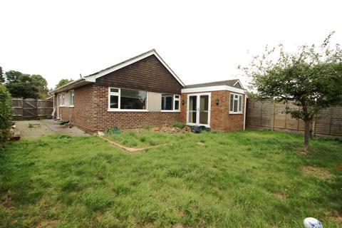 3 bedroom detached bungalow for sale - White Lodge Close, Tilehurst, RG31