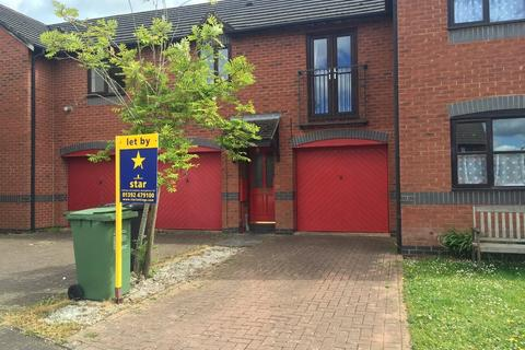 2 bedroom apartment to rent - Gittisham Close, Barton Grange