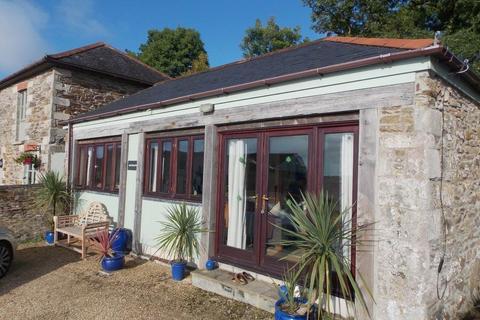 1 bedroom barn conversion to rent - Ladock, Truro