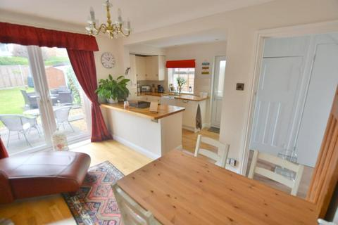 3 bedroom semi-detached house for sale - Dunstans Lane, Poole, BH15 3NQ