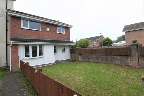 2 bedroom end of terrace house to rent - Bishop Hannon Drive, Cardiff. CF5 3QU