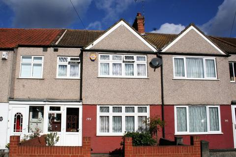 3 bedroom terraced house for sale - Manor Road, Mitcham