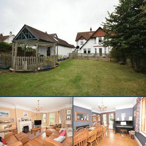 4 bedroom semi-detached house for sale - SALTERTON ROAD, EXMOUTH, NR EXETER, DEVON