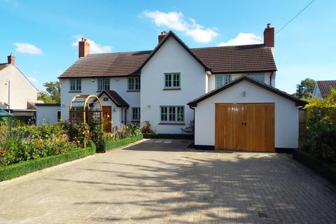 5 bedroom detached house for sale - Hinwick Road , Podington, Bedfordshire, NN297HU