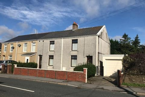 2 bedroom end of terrace house for sale - Beaufort Hill, Beaufort, Ebbw Vale