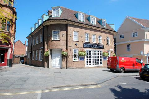 1 bedroom house to rent - St. Giles Street, Norwich