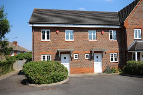 3 bedroom end of terrace house for sale - Emilia Close, Maidenhead