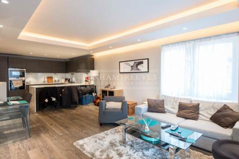 2 bedroom apartment to rent - Regatta Lane, Hammersmith, W6
