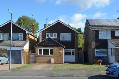 3 bedroom detached house for sale - Mays Way, Potterspury