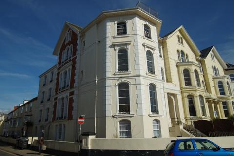 1 bedroom ground floor flat for sale - South View, Teignmouth