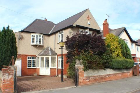 3 bedroom detached house for sale - St James Road, Bridlington
