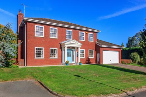 5 bedroom detached house for sale - Weston Under Penyard, Ross-On-Wye