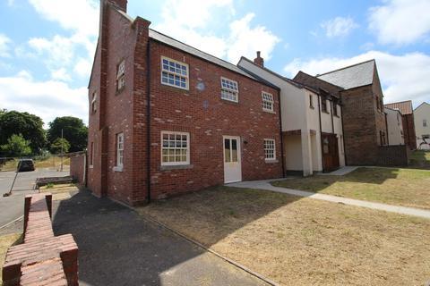 4 bedroom semi-detached house for sale - Back Street, Langtoft
