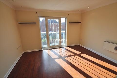 2 bedroom flat to rent - Rivendell Court, Corporation Road, Newport