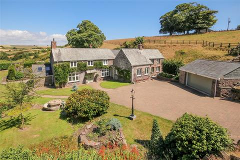 5 bedroom detached house for sale - Langdon, Down Thomas, Plymouth, Devon, PL9