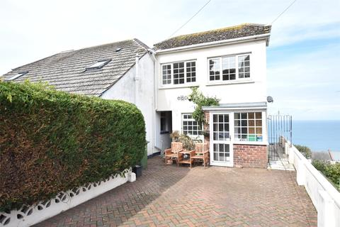 2 bedroom semi-detached house for sale - Highfield Road, Ilfracombe