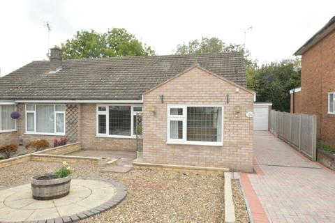 2 bedroom semi-detached bungalow for sale - Gwendoline Drive, Countesthorpe, Leicester