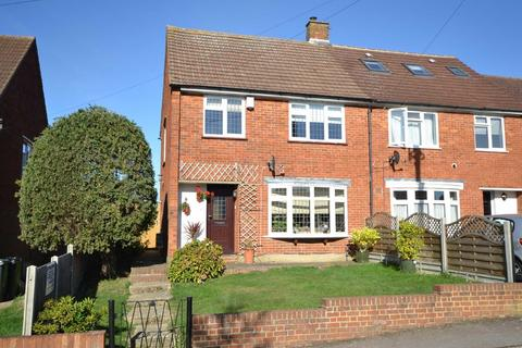 3 bedroom semi-detached house for sale - Lincolns Field, Epping