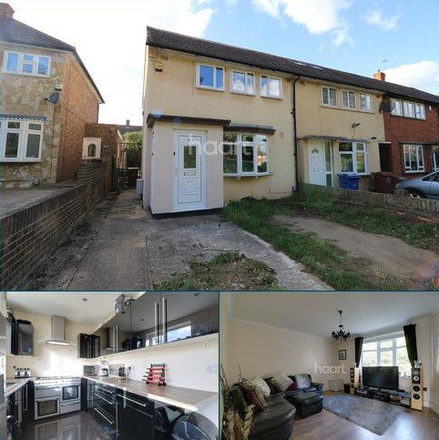 3 bedroom end of terrace house for sale - South Ockendon