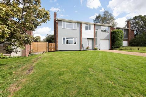 4 bedroom detached house for sale - Cheyham Mount, Eaton