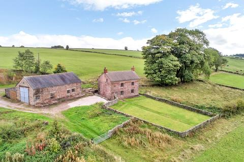 Farm for sale - Cauldon Low, Staffordshire