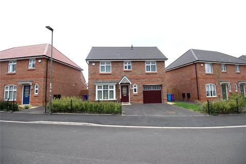3 bedroom house for sale - Tamarind Drive, Liverpool, Merseyside, L11