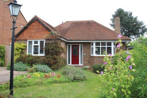 2 bedroom detached bungalow for sale - Cedar Drive, Barming, Maidstone ME16
