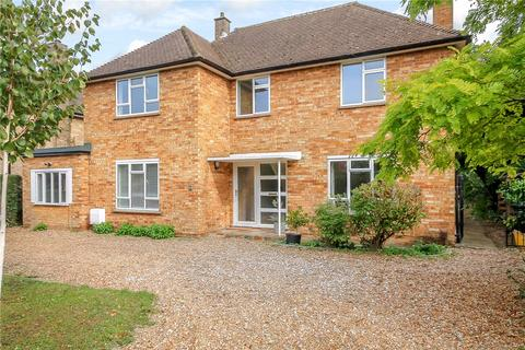 4 bedroom detached house for sale - Thornton Close, Girton, Cambridge, CB3