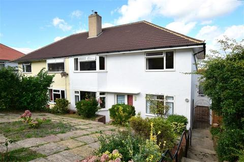 2 bedroom ground floor flat for sale - Fernhurst Crescent, Hollingbury, Brighton, East Sussex