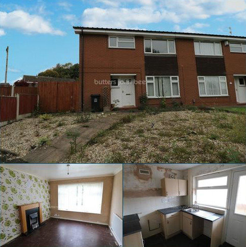 3 bedroom semi-detached house for sale - Newcastle