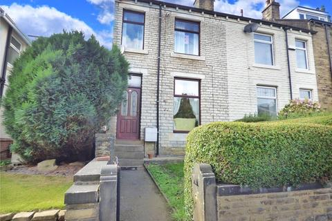 3 bedroom end of terrace house for sale - St James Road, Huddersfield, West Yorkshire, HD1