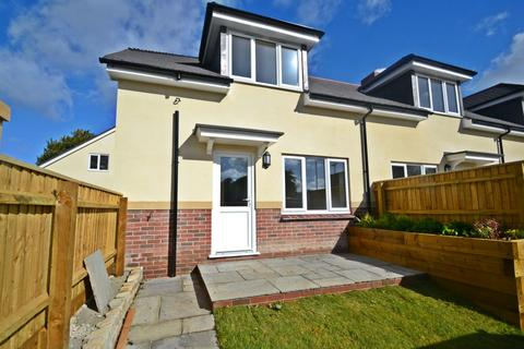 2 bedroom end of terrace house for sale - Preston