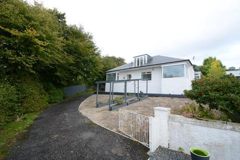 3 bedroom detached bungalow for sale - 11 Eglinton Drive, Skelmorlie, PA17 5AE