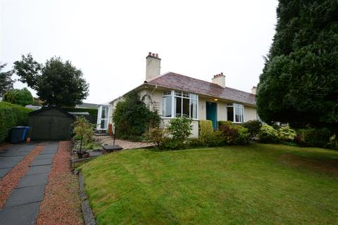 2 bedroom semi-detached bungalow for sale - 13 Headrigg Road, West Kilbride, KA23 9JE