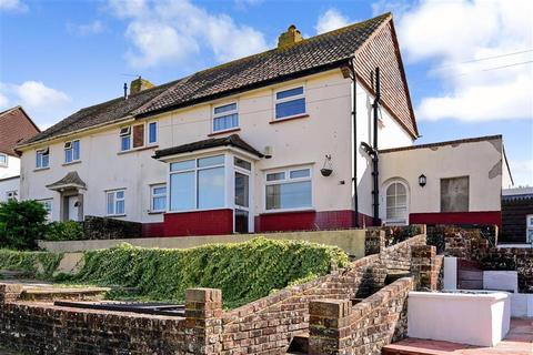 2 bedroom semi-detached house for sale - Denton Drive, Hollingbury, Brighton, East Sussex