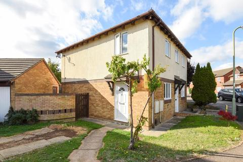 2 bedroom semi-detached house to rent - Southwold,  Bicester,  OX26
