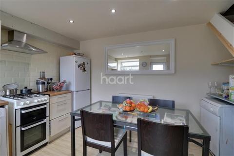 1 bedroom detached house to rent - Hillside Road, St George
