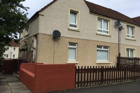 2 bedroom flat for sale - 19 BEECHWOOD DRIVE COATBRIDGE ML5 4RE